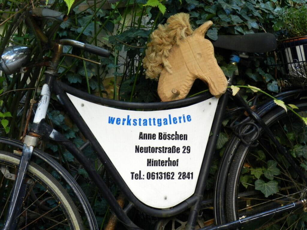 Werkstattgalerie Mainz